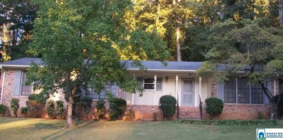 613 Yellowstone Dr, Birmingham, AL 35206 - MLS#: 858346