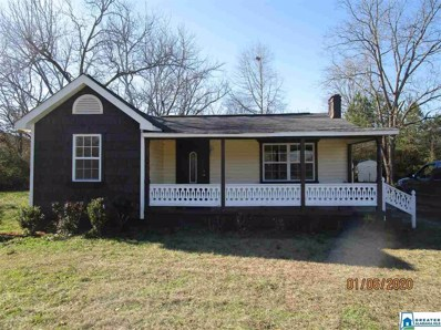 469 Dailey St, Piedmont, AL 36272 - MLS#: 858378