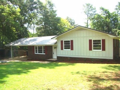 3924 Cloverdale Rd, Anniston, AL 36207 - MLS#: 858392