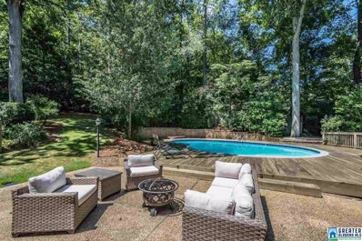 4627 Pine Mountain Rd, Mountain Brook, AL 35213 - MLS#: 858394