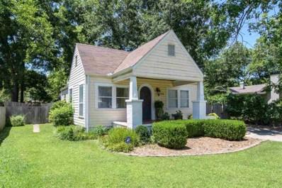 816 Saulter Rd, Homewood, AL 35209 - MLS#: 858400