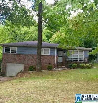 333 Robertson Ave, Birmingham, AL 35215 - MLS#: 858412