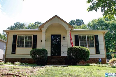 1213 Highland Ave, Anniston, AL 36207 - MLS#: 858418