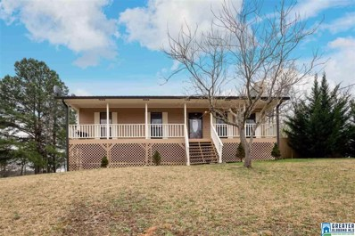 7426 Hitching Post Dr, Pinson, AL 35126 - MLS#: 858453