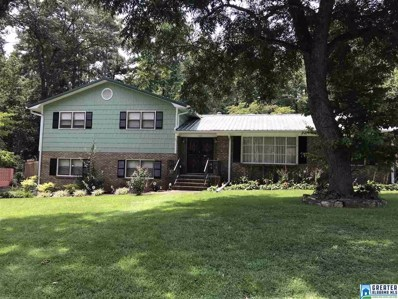 930 Pecanwood Dr, Anniston, AL 36207 - MLS#: 858578