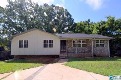 1853 3RD Pl NE, Center Point, AL 35215 - MLS#: 858627
