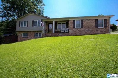 815 Creek Trl, Anniston, AL 36206 - MLS#: 858635
