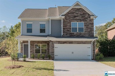 8682 Highlands Dr, Trussville, AL 35173 - MLS#: 858639