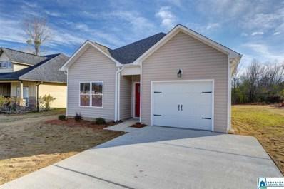 109 Bonnieville Dr, Calera, AL 35040 - MLS#: 858666