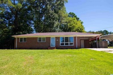 3810 Old Jasper Hwy, Adamsville, AL 35005 - MLS#: 858668