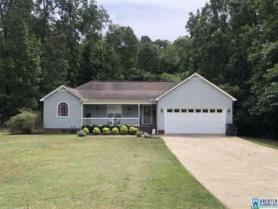 6245 Vista Trl, Southside, AL 35907 - MLS#: 858672