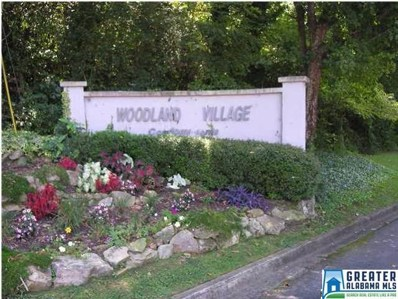 1017 Woodland Village UNIT 1017, Homewood, AL 35216 - MLS#: 858678