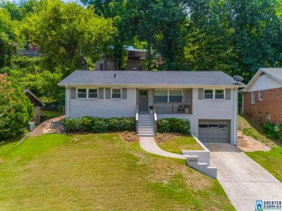 5465 11TH Ave S, Birmingham, AL 35222 - MLS#: 858688
