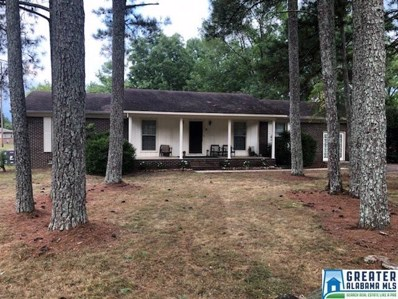 805 Cotton Ave, Oneonta, AL 35121 - MLS#: 858706