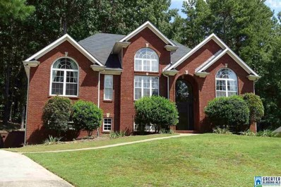 516 Sugarberry Dr, Maylene, AL 35114 - MLS#: 858712