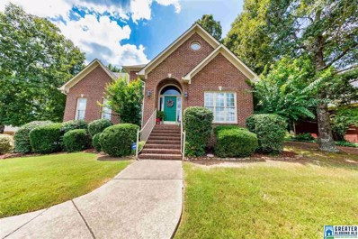 7725 Clayton Cove Pkwy, Pinson, AL 35126 - MLS#: 858756