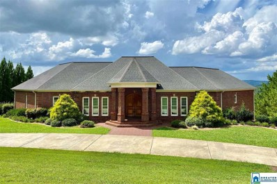 321 Caldaro Pass, Oxford, AL 36203 - MLS#: 858791