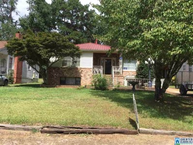 1552 27TH Ave, Hueytown, AL 35023 - MLS#: 858799