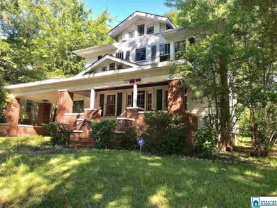 7909 4TH Ave S, Birmingham, AL 35206 - MLS#: 858884