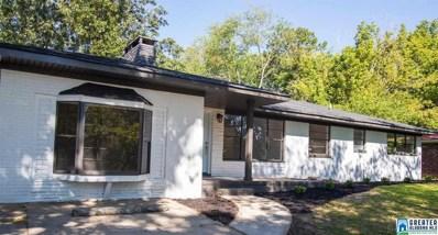 1800 Oak St NW, Center Point, AL 35215 - MLS#: 858895