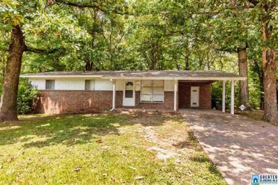 2405 Walker Chapel Rd, Fultondale, AL 35068 - MLS#: 858937