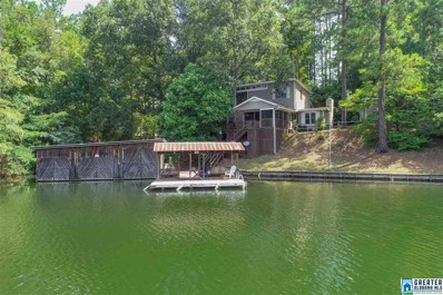 5364 Co Rd 264, Clanton, AL 35046 - MLS#: 858957