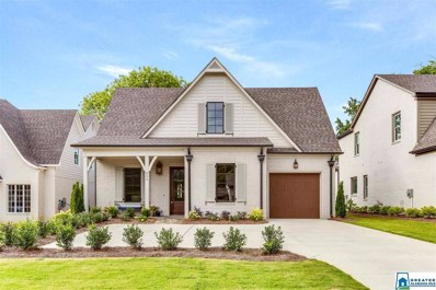 803 Carr Ave, Homewood, AL 35209 - MLS#: 859013