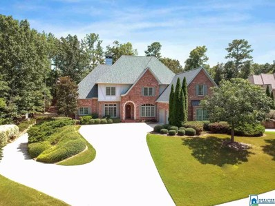4475 Galen Way, Vestavia Hills, AL 35242 - MLS#: 859046