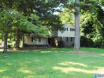 2283 Broughton Springs Rd, Southside, AL 35907 - MLS#: 859090
