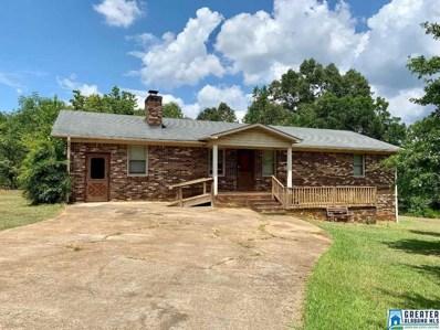 1335 Co Rd 673, Woodland, AL 36280 - MLS#: 859098