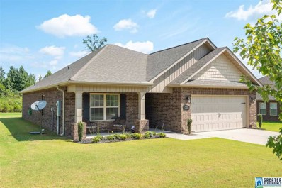 1111 Brownstone Way, Cullman, AL 35055 - MLS#: 859123