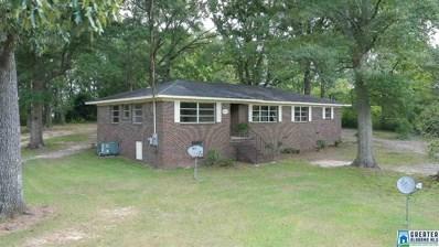 202 Cherokee Dr, Clanton, AL 35045 - MLS#: 859183
