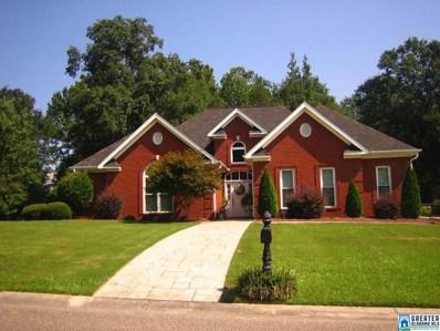 106 Oak Ridge Ln, Clanton, AL 35045 - MLS#: 859191