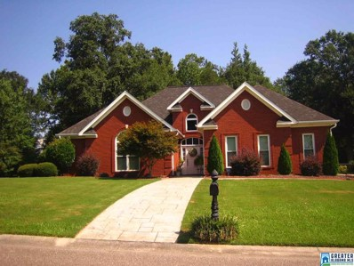106 Oak Ridge Ln, Clanton, AL 35045 - MLS#: 859191
