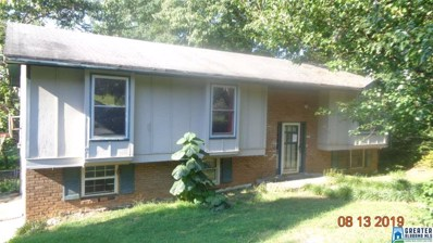511 W 62ND St, Anniston, AL 36206 - MLS#: 859208