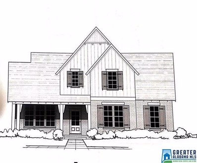 208 Oak Hill Ln, Moody, AL 35004 - MLS#: 859215