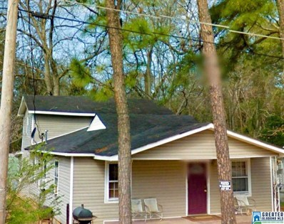 2524 Norwood Ave, Anniston, AL 36201 - MLS#: 859235