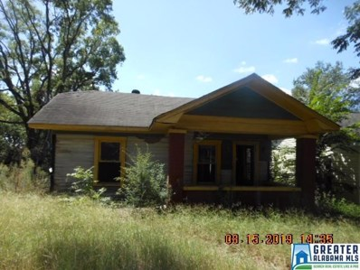 1608 13TH St N, Birmingham, AL 35204 - MLS#: 859258