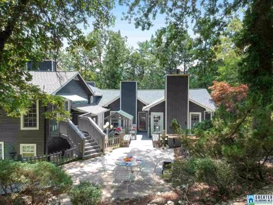 466 Wildwood Ln, Indian Springs Village, AL 35124 - MLS#: 859270