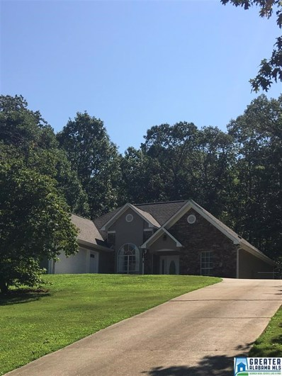 864 Red Valley Rd, Remlap, AL 35133 - MLS#: 859271