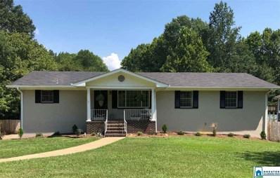4651 Trussville Clay Rd, Trussville, AL 35173 - MLS#: 859280
