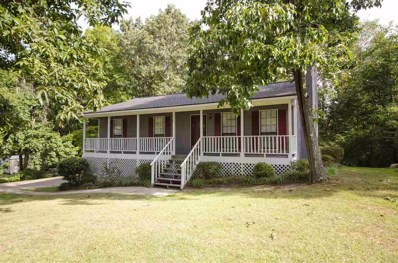 5205 Carriage Dr, Pinson, AL 35126 - MLS#: 859283