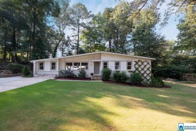 3825 Buckingham Ln, Mountain Brook, AL 35243 - MLS#: 859302