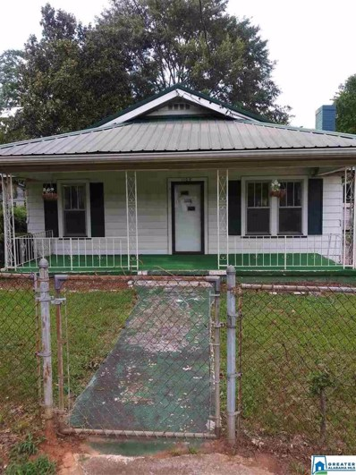 1105 Wilkes Rd, Midfield, AL 35228 - MLS#: 859307