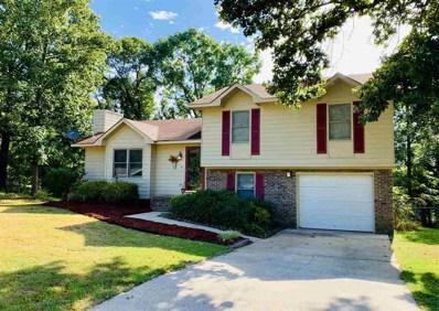 3517 Rocky Ridge Rd, Oxford, AL 36203 - MLS#: 859333