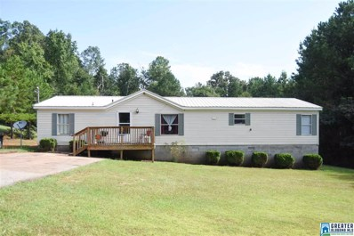 221 W 64TH St, Anniston, AL 36206 - MLS#: 859334