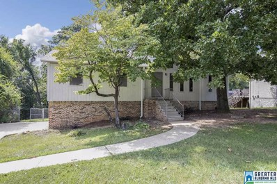 5426 Saddle Ridge Ln, Pinson, AL 35126 - MLS#: 859344