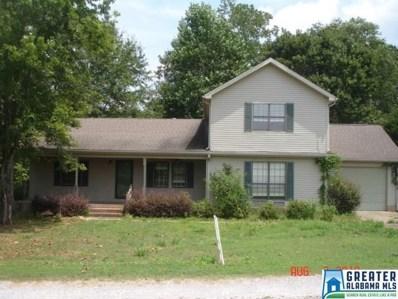 2857 Co Rd 18 W, Clanton, AL 35045 - MLS#: 859346