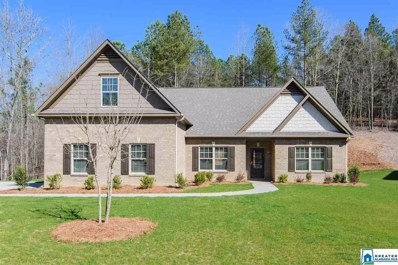 617 White Tail Run, Chelsea, AL 35043 - MLS#: 859375