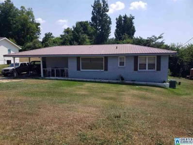 2433 4TH St, Tuscaloosa, AL 35404 - MLS#: 859398